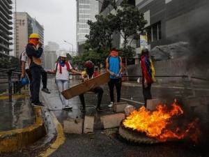 Опит за военен преврат във Венецуела, има жертви