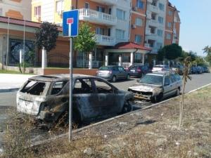 Силен взрив изплаши туристите в Слънчев бряг
