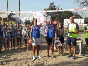 Таланти на Виктория Волей спечелиха силен турнир в Божурище