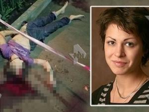 Млада актриса полетя от прозорец, загина намясто