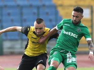 Ботев излиза срещу Лудогорец за Суперкупата на България