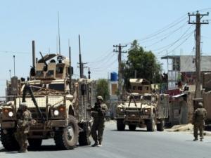 Няма пострадали български военнослужещи при ракетен обстрел в Кандахар