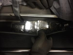 Пипнаха българин с над 5 кила хероин на летището в София