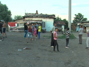 Масов бой между две ромски фамилии в Царево