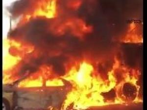 Жестока катастрофа в Москва! Един човек е загинал, трима са ранени ВИДЕО