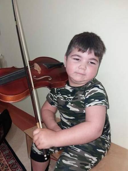 Ники от Коматево е пред нов етап на лечението си, отново има нужда от нас! СНИМКИ
