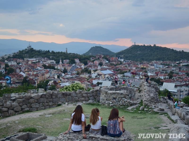 Ще бъдете хванати в Капана! Египетска журналистка се възхити на Пловдив