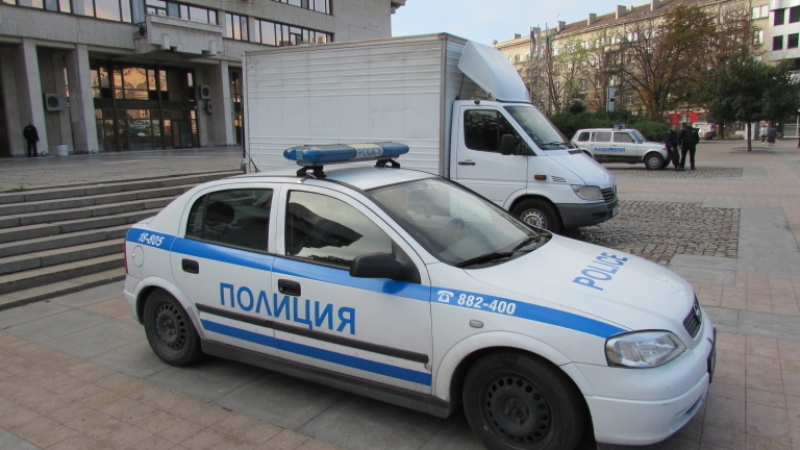 Отстраниха шефа на полицията във Враца