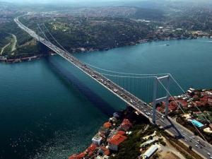 Турските власти затвориха Босфора