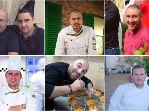 Пловдивските готвачи, които превръщат храненето в кулинарна сензация