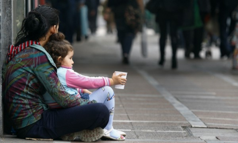 Българите в Германия масово безработни, издържат се със социални помощи