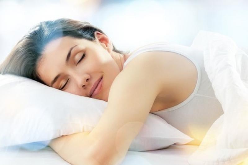 Искате да отслабнете - наспивайте се през уикенда