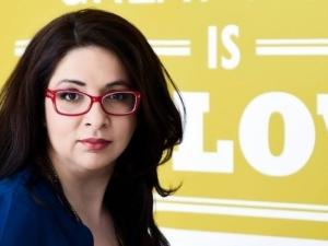 Нова телевизия освободи Дарина Сарелска