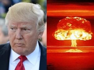 """Доналд Тръмп с нова заплаха: """"Военните решения"""" са насочени и заредени СНИМКА"""