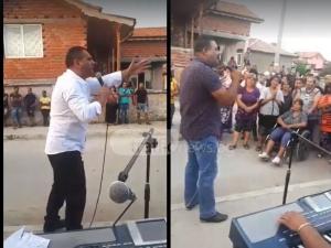 """Масова евангелизация в ромска махала на 30 км от Пловдив, обещават """"чудеса"""" ВИДЕО"""