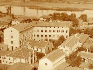 Ето го първото учебно заведение в Пловдив СНИМКА