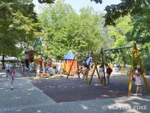 Загадки и логически игри в центъра на Пловдив