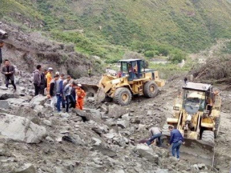 Човек загина след силно земетресение в Перу