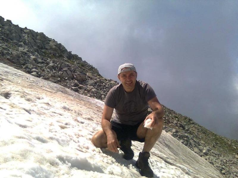 Българинът, загинал на връх Хан Тенгри, е служител на БНТ