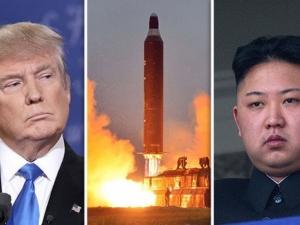 """САЩ настояват Северна Корея """"да спре с провокациите"""""""