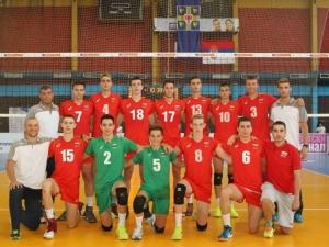 8 от Пловдив със сребро от Балканиадата по волейбол