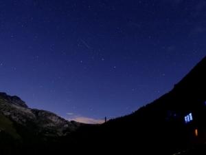 Красивите СНИМКИ на падащите звезди от последната нощ