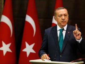 Ердоган искал атомна бомба