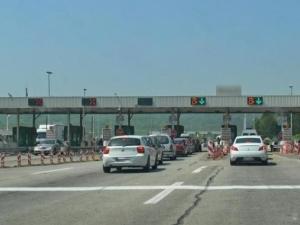 Решено е -  държавата започва да изгражда тол системата по магистралите у нас