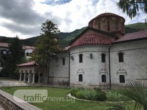 Бачковският манастир – извор на чудеса СНИМКИ*