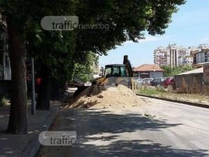 """Затварят част от булевард """"Александър Стамболийски"""", сменят маршрути"""