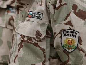 Изпращаме 100 военнослужещи днес в Афганистан