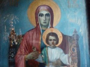 Чудотворна икона привлича хиляди души в Пазарджик