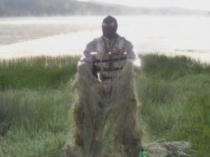 """Доброволци спипаха бракониер в язовир """"Сопот"""", оказа се общински съветник"""