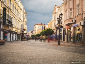Облаци надвисват до края на седмицата в Пловдив, през уикенда - жега