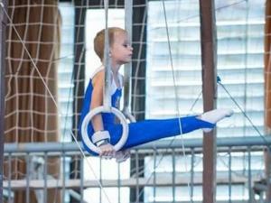 Детето, загинало край Плевен, е 9-годишен шампион по гимнастика