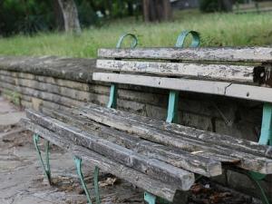 18-годишна шофьорка отнесе седнала на пейка възрастна жена край Пловдив