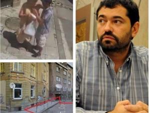 Ограбената от серийния крадец възрастна дама се оказа майката на Нико Тупарев СНИМКИ