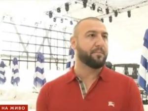 """Веселин Борисов, собственик на """"Бедрум"""": Слънчев бряг задържа платежоспособните българи, но очевидно г-н Сименов това не го интересува"""
