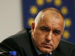 Бойко се обади по телефона на привикания и тормозен от ГДБОП