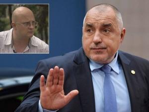 Бойко Борисов скастрил бопаджиите заради Коцев: Направиха ми мечешка услуга