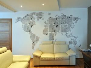 Преобразете интериора на дома си с няколко нестандартни идеи СНИМКИ