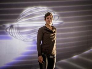 Мери Франк ще учи пловдивчани на медиен дизайн по време на Нощ/Пловдив