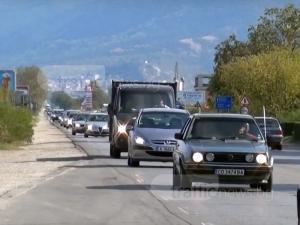 Удвояването на  Околовръстното на Пловдив? След въвеждането на тол системата ВИДЕО