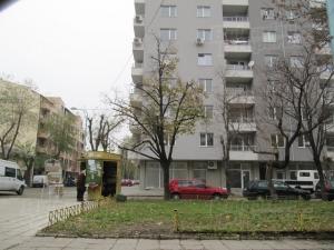 Авария остави цял квартал в Пловдив без ток