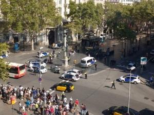 Близки издирват двама българи в Барселона