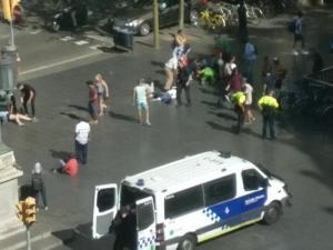 Арестуваха още един за атентата в Барселона