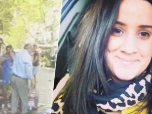 26-годишната Джулия снощи излъга смъртта за трети път за една година