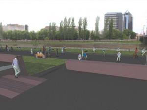 Социализират река Марица в Пловдив! Правят велоалеи, детски площадки и атракции СНИМКИ