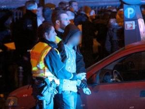 Четвърти заподозрян е арестуван за двойната терористична атака в Испания