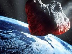 Гигантски астероид ще мине покрай Земята на 1 септември